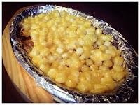 The Fry corn