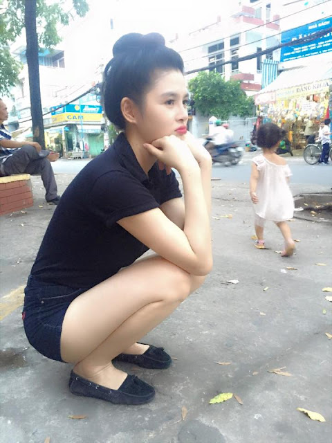 hot girl mai my thanh 24