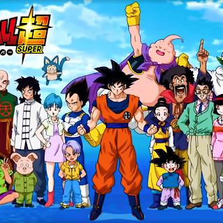 Mira Dragon Ball Super – Episodio 1, con subtítulos en Español!!!