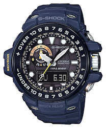 Casio G Shock : GWN-1000NV