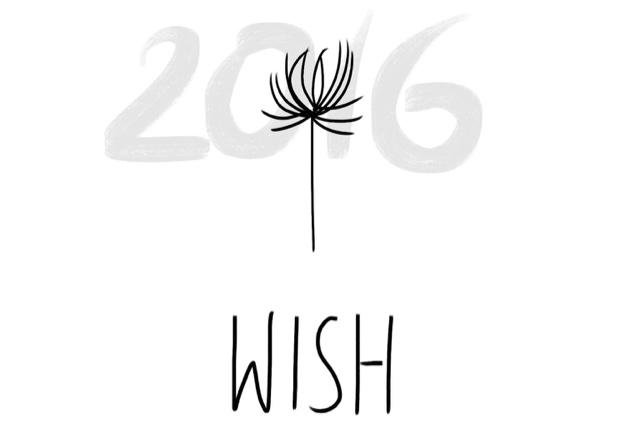 Bye Bye 2015 - Hello 2016