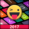 Emoji Color Keyboard Emoticon Emoji Keyboard Theme APK for Bluestacks