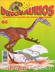 P00066 - Dinosaurios #66