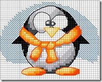Pingüinos punto d cruz (1)