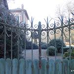 Ruelle aux boeufs : portail