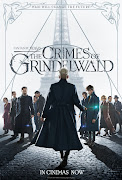 Fantastic Beasts: The Crimes of Grindelwald (HC)
