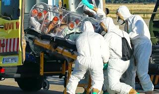 L'OMS devrait l'annoncer prochainement, Vers la fin de l'épidémie Ebola