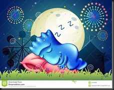 monster-sleep