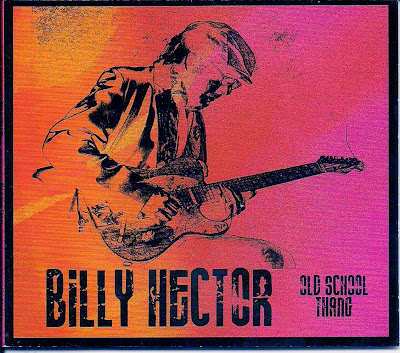Billy Hector - Old School Thang.jpg