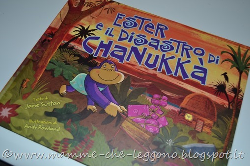 Ester e il disastro di Chanukkà (2)