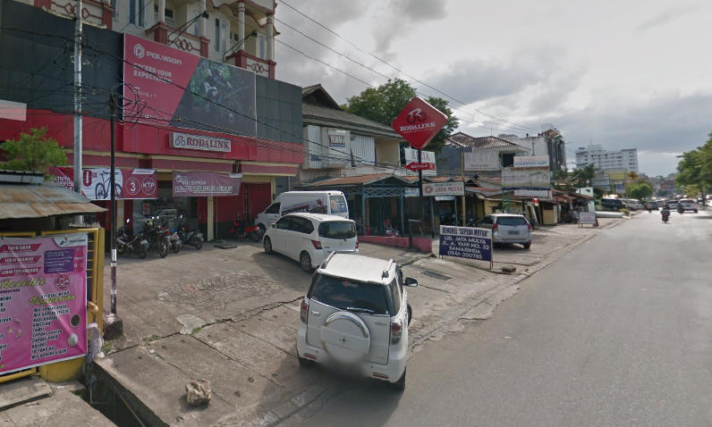 Rodalink Samarinda