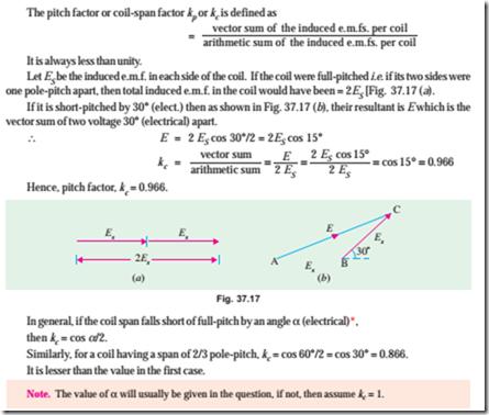 transformer winding calculation formula pdf