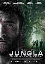 Jungla (2017)[BRRip 720p] [Latino] [1 Link] [MEGA]