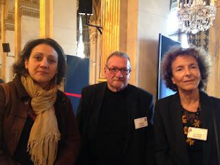 Des Algériens à la 22e édition du « Maghreb des livres » à Paris