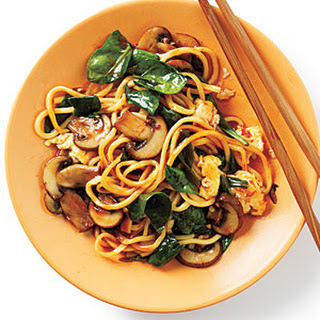 Chinese Egg Noodles Recipes