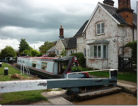 5 wardle lock cottage