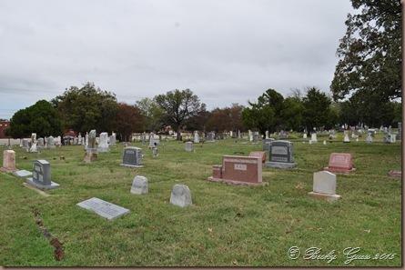 11-07-15 Whites Chapel Cemetery 23
