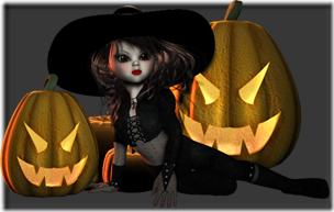 tubes png brujas halloween (29)