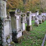 Jüdischer Friedhof 10.2014