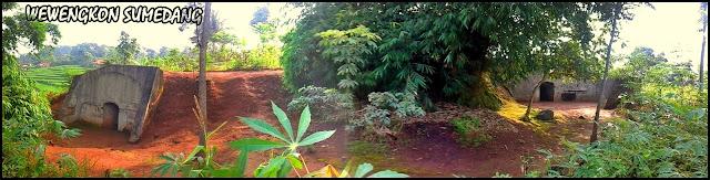 Benteng Pasirkolecer