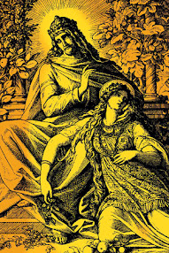 Cover of Solomonic Grimoires's Book Song Of Solomon