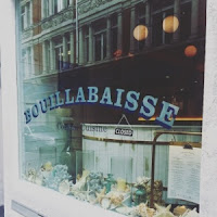 Bouillabaisse Mayfair