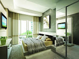 spacious and nice 31 sq.m studio at centara avenue residence  Condominiums for sale in Central Pattaya Pattaya