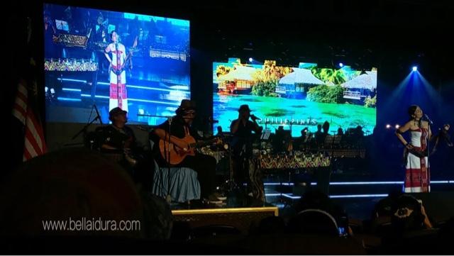 Asean Musical extravaganza 2015