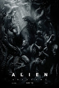 Alien: Covenant (HDCAM)