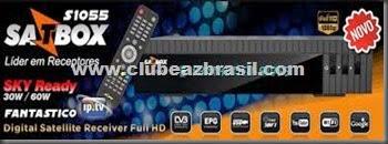 PROCEDIMENTO DE RECOVERY VIA USB PARA SATBOX FANTASTICO