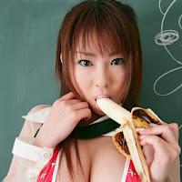 [DGC] 2007.10 - No.493 - Minori Hatsune (初音みのり) 014.jpg