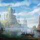 Landscape FantasyJigsaw Puzzle
