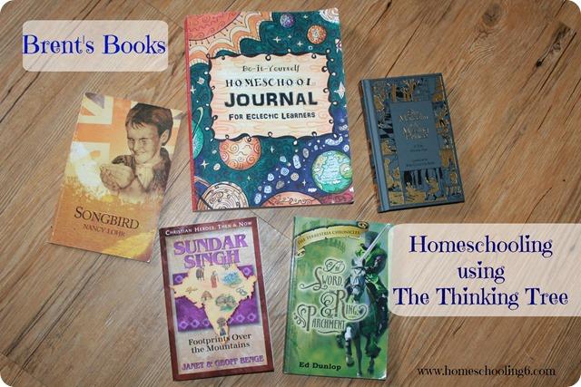 Homeschooling Using The Thinking Tree