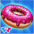 Free Download My Sweet Bakery - Donut Shop APK for Samsung