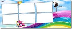 Digital photo album for child (6)