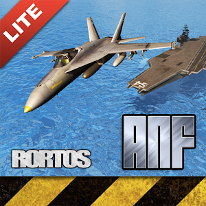 Air Navy Fighters Lite Online PC (Windows / MAC)