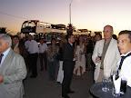 Los buses turísticos de Montevideo