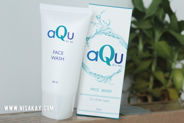 Blog Nisa Kay - AQU Skincare 8