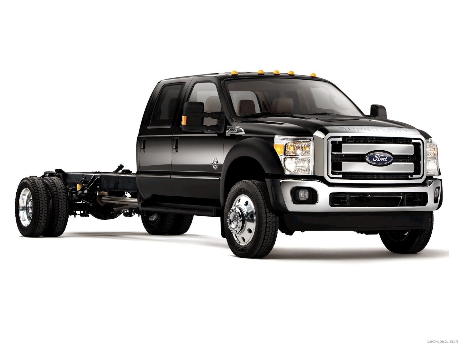 Ford Ranger Bed Dimensions >> 2009 Ford F-250 Super Duty Crew Cab Specifications, Pictures, Prices
