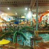 Kalahari water park in OH 02192012q