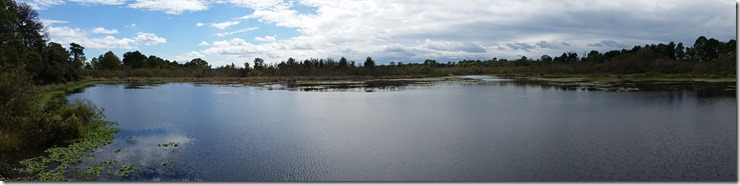 Fox Lake Pano