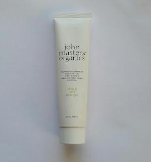 John Masters Organics Citrus & Neroli Detangler.