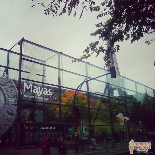 Museos de París 1