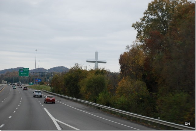 10-26-15 B2 I81 Harrisonburg to Border TN (46)