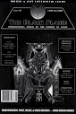 The Black Flame (Issue 16,2005)