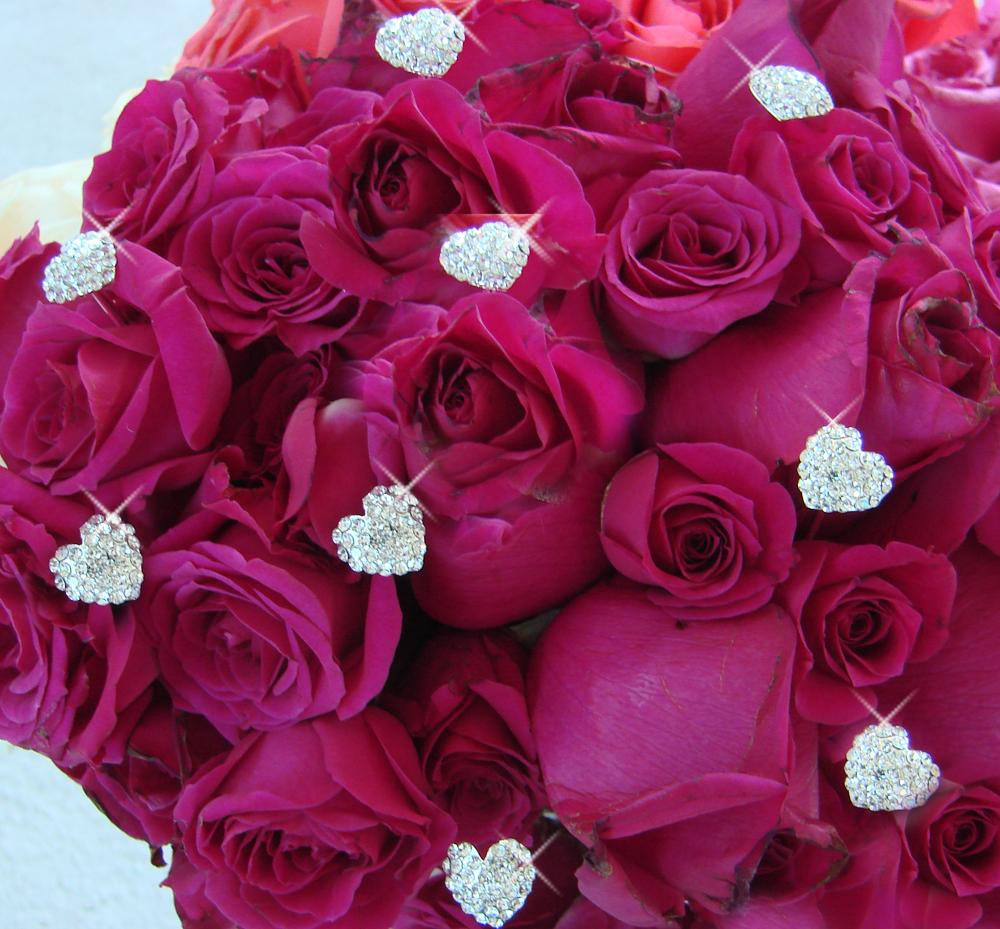 Crystals In The Wedding Bouquet 3   896.63 KB   Rating: 82   full size