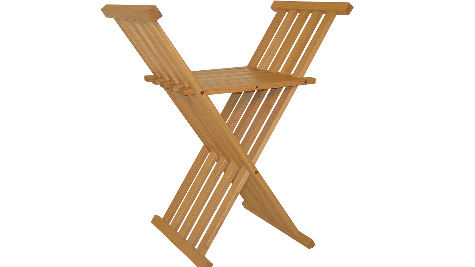 The Chisbury - Folding Stool