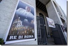 I funerali di Vittorio Casamonica