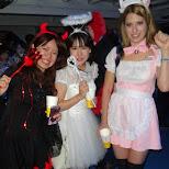 halloween in Tokyo in Tokyo, Tokyo, Japan