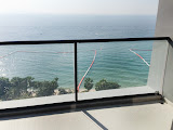 studio in beachfront highrise condominium  for sale in Naklua Pattaya